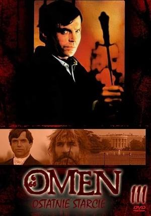 Ómen III.: Végső leszámolás poszter