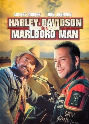 Harley Davidson és Marlboro Man