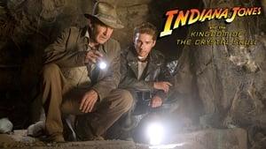 Indiana Jones és a kristálykoponya királysága háttérkép
