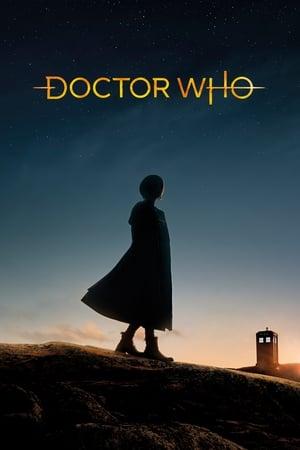 Ki vagy, doki? poszter