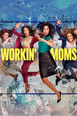 Dolgozó anyák