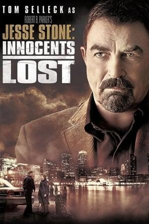 Jesse Stone: Elveszett ártatlanok