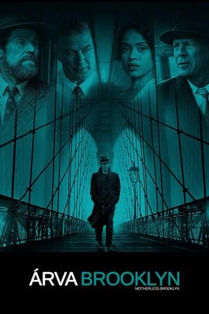 Árva Brooklyn