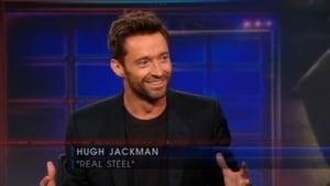 The Daily Show with Trevor Noah 17. évad Ep.3 3. rész