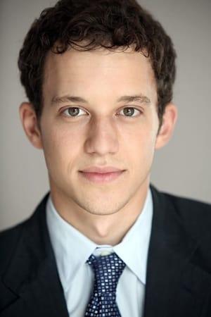 Jacob Zachar profil kép