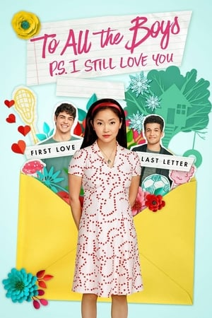 A fiúknak - Utóirat: Még mindig szeretlek poszter