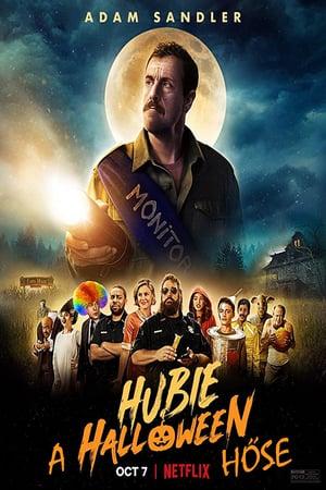 Hubie, a halloween hőse