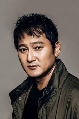 Jeong Man-sik profil kép