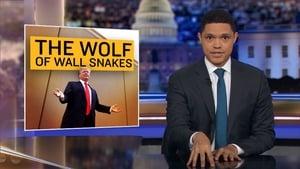 The Daily Show with Trevor Noah 25. évad Ep.3 3. rész