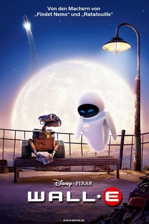WALL·E poszter