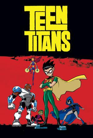 Tini titánok