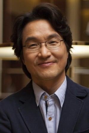 Han Seok-kyu profil kép