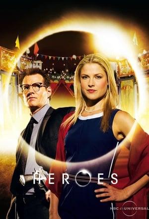 Hősök poszter