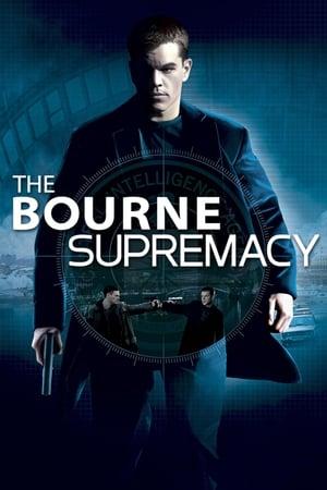 A Bourne-csapda poszter