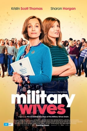 Military Wives poszter