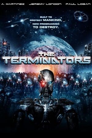 Terminators - Nincs megváltás