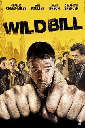 Wild Bill poszter