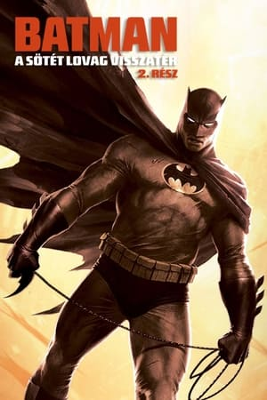 Batman: A sötét lovag visszatér, 2. rész