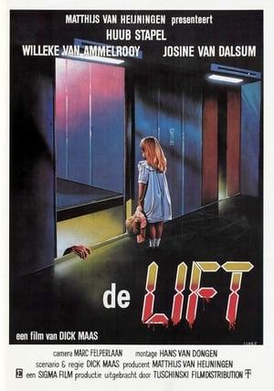 A lift poszter
