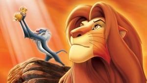 Az oroszlánkirály háttérkép
