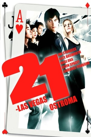 21 - Las Vegas ostroma