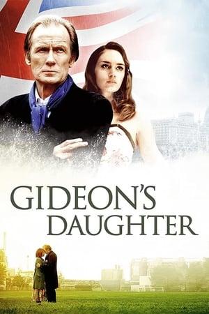 Gideon lánya