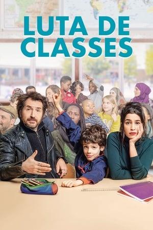 Osztályharc poszter