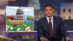 The Daily Show with Trevor Noah 23. évad Ep.12 12. rész