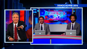 The Daily Show with Trevor Noah Speciális epizódok Ep.12 12. rész
