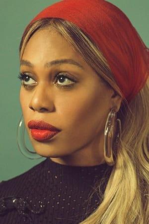 Laverne Cox profil kép