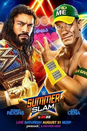 WWE SummerSlam 2021