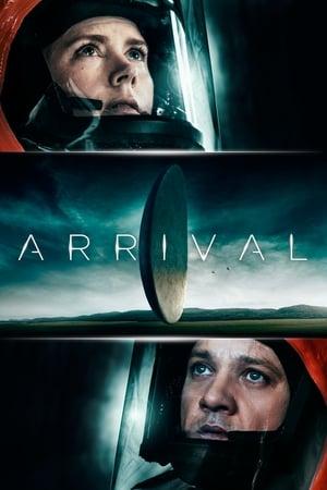 Érkezés poszter