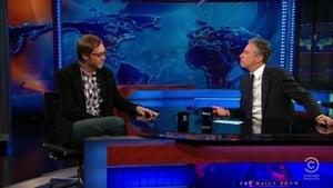 The Daily Show with Trevor Noah 17. évad Ep.65 65. rész
