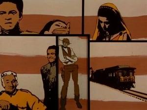 The Wild Wild West 2. évad Ep.21 21. rész