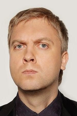Sergey Svetlakov