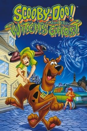 Scooby-Doo és a boszorkány szelleme