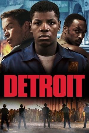Detroit poszter