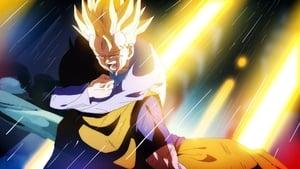 Dragon Ball Z Special 2 - Ellenszegülés a kétségbeesésnek! háttérkép