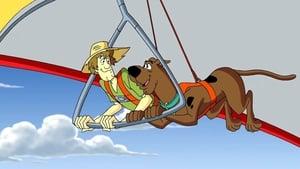 Aloha Scooby-Doo! háttérkép