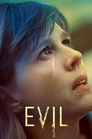 Evil poszter