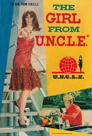 The Girl from U.N.C.L.E.