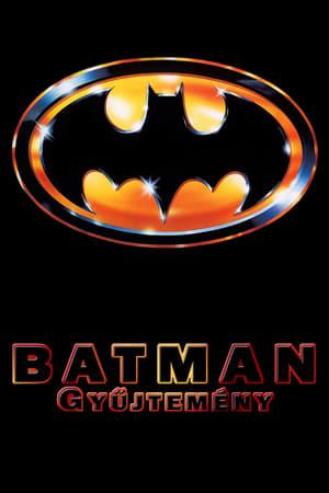 Batman filmek