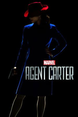 Carter ügynök