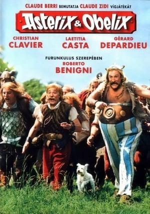 Asterix és Obelix