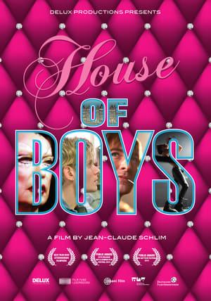 Fiúk háza