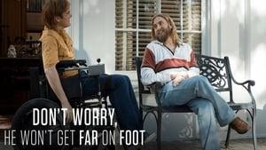 Don't Worry, He Won't Get Far on Foot háttérkép