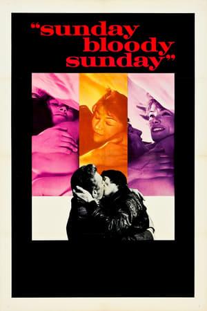 Vasárnap, átkozott vasárnap