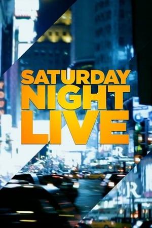 Saturday Night Live poszter