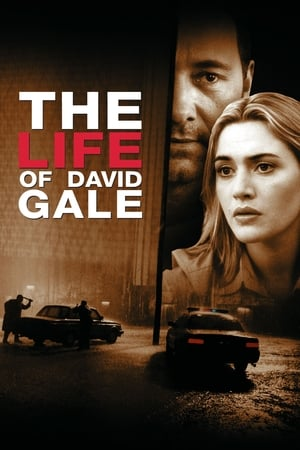 David Gale élete