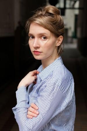 Frida Lovisa Hamann